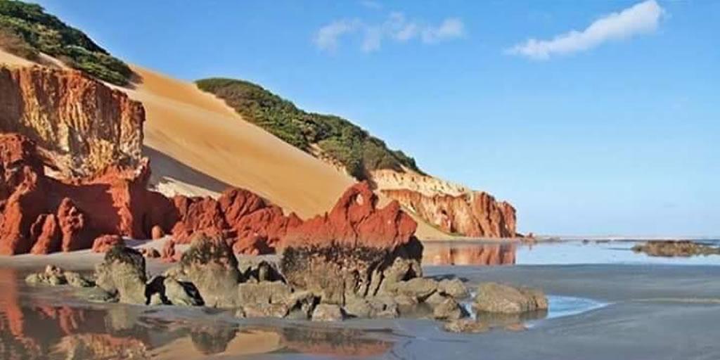 Ponta Grosa - Icapuí