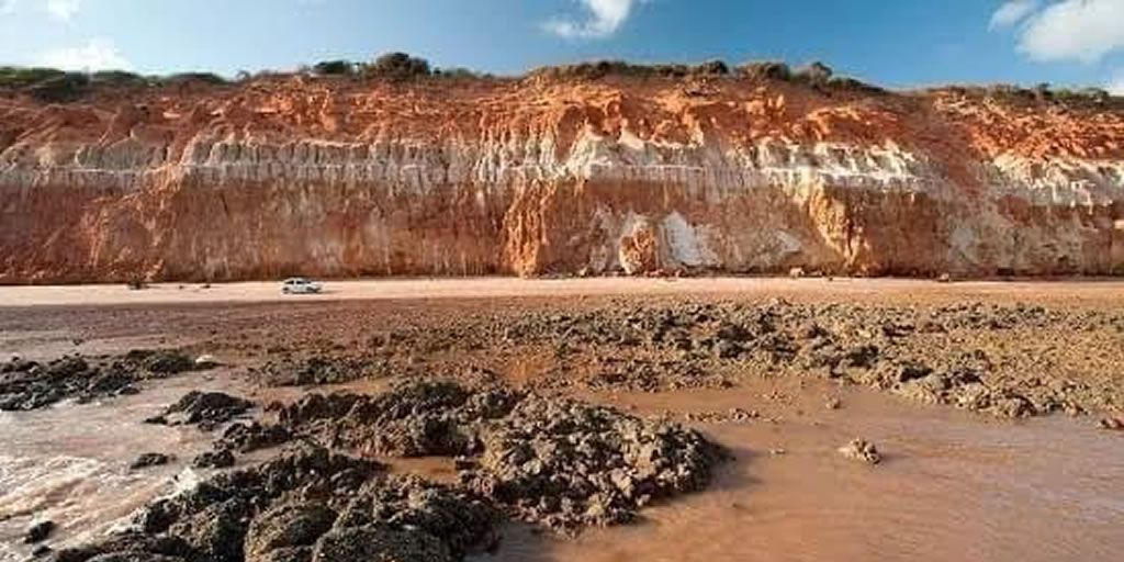 Retiro Grande - Canoa Quebrada