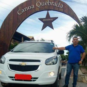 Taxi Canoa Quebrada