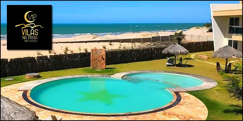 Vilas na Praia Residence - Canoa Quebrada