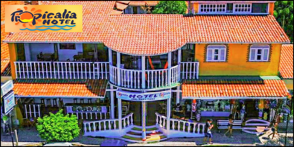 Pousada Hotel Tropicalia