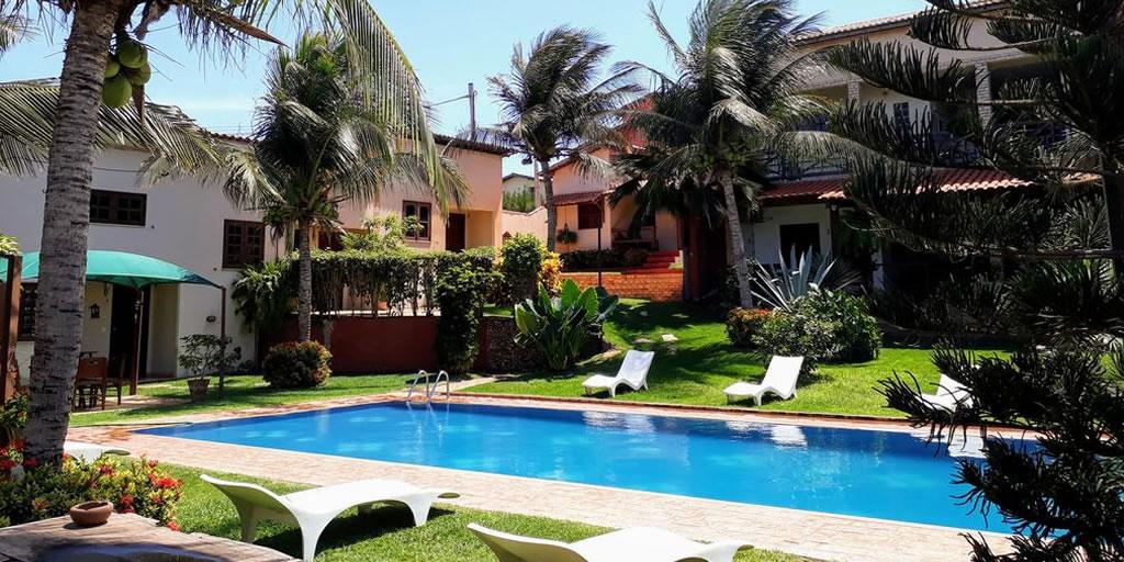 Residenza Canoa Quebrada