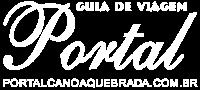 Logomarca portal canoa quebrada